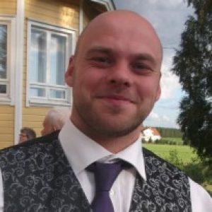 Profile photo of Martyn Heath