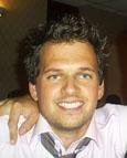Profile photo of Alistair Richards